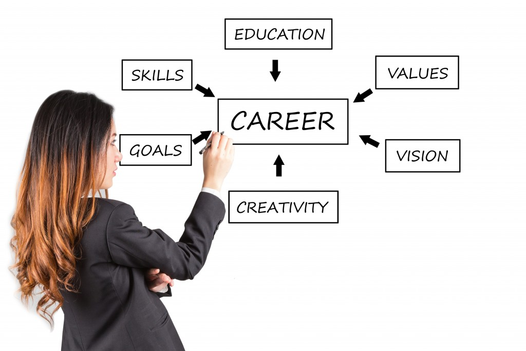 essay career objectives